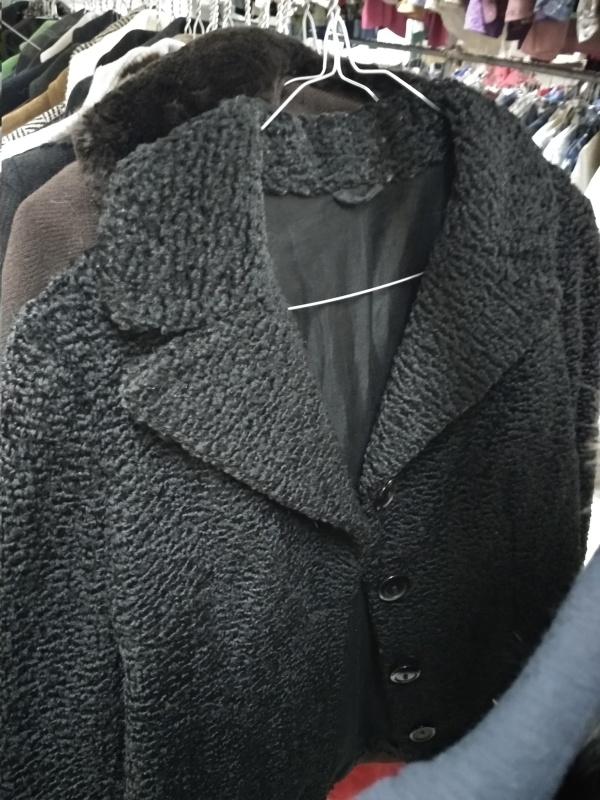 Mix abrigos vintage Kilos