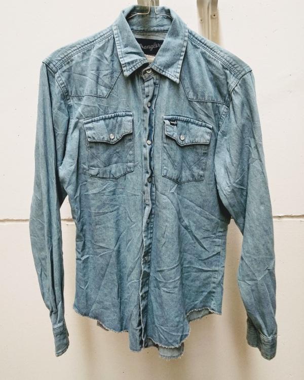 Mix camisas vaqueras por Kilos