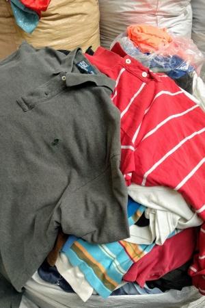 Polos vintage marca KILOS
