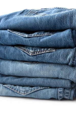 Mix jeans denim por Kilos