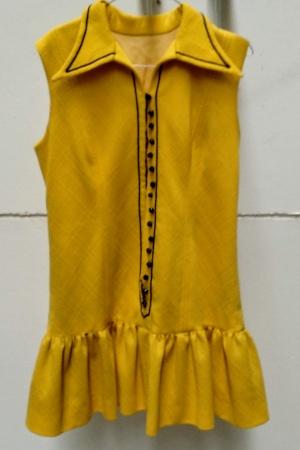 Mix vestidos vintage por Kilos