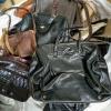 Mix bolsos vintage por Kilos
