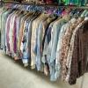 Mix camisas vintage por Kilos