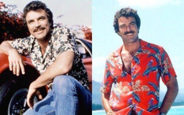 Mix camisas hawaianas por Kilos