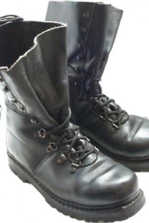 Mix botas Western por Kilos