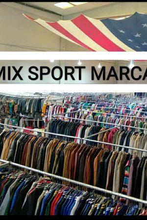 Mix moda sport Kilos
