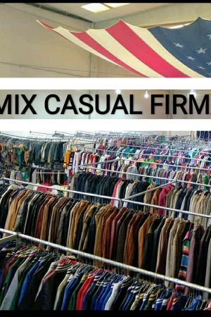 Mix casual de marca Kilos