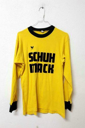 Lote camisetas fútbol