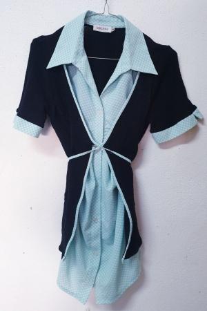 Lote blusas estampadas
