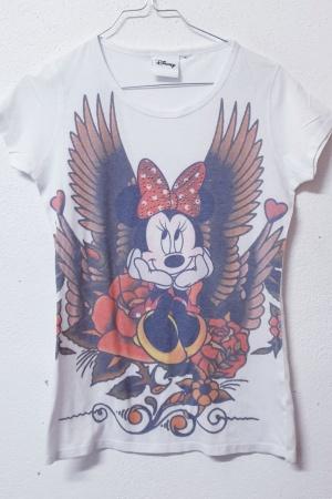 Lote camisetas Disney