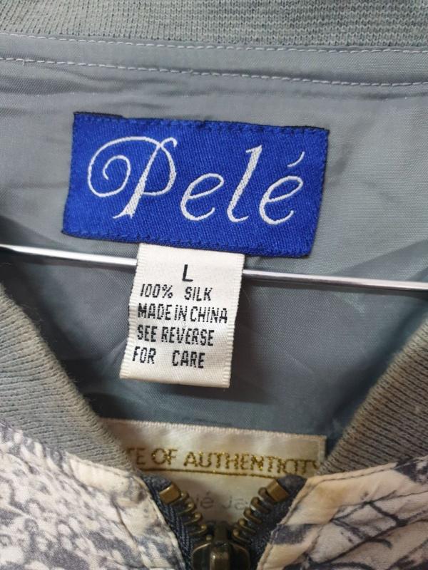 Sudadera Pelé