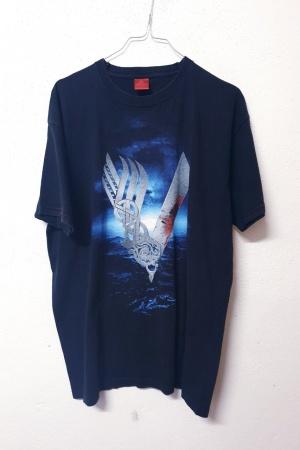 Lote camisetas frikis rock