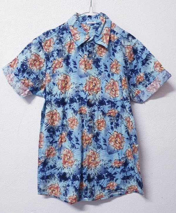 Lote camisas hawaianas