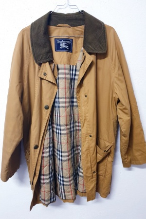 Lote mix Burberry