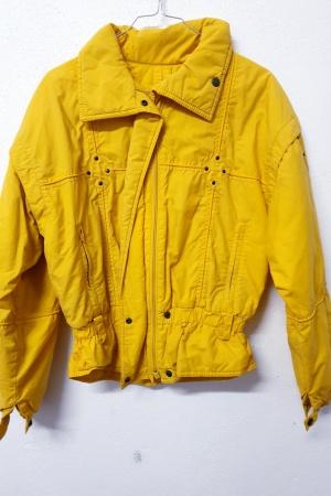 Lote chaquetas retro