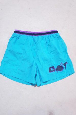 Lote bañadores shorts vintage