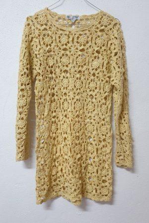 Lote crochet vintage