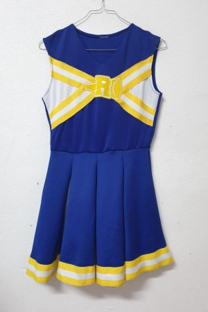 Lote vestidos Cheerleader