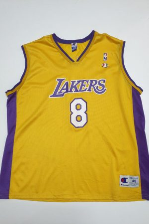 Camiseta NBA Lakers Kobe Bryant