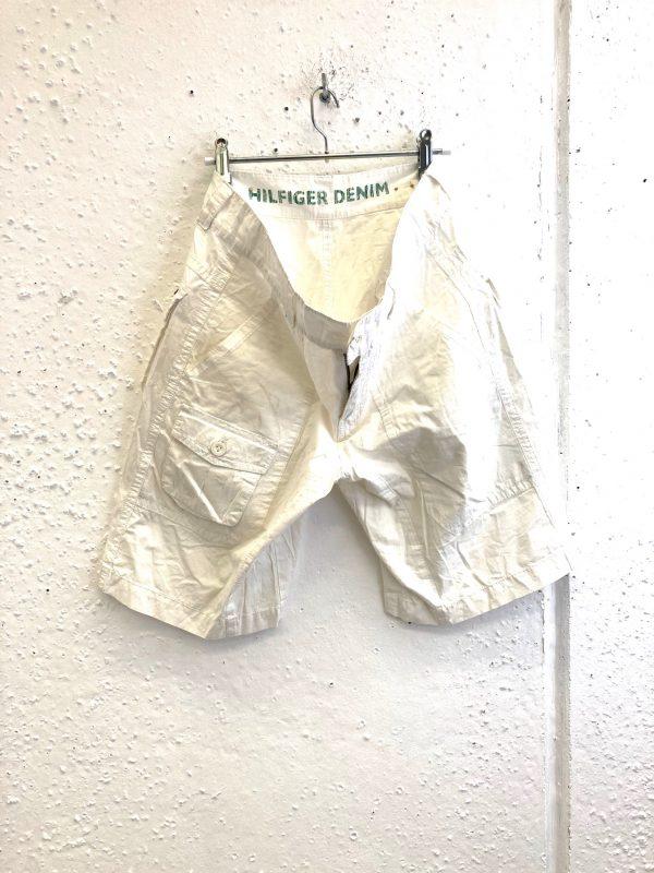 Lote pantalones cortos cargo
