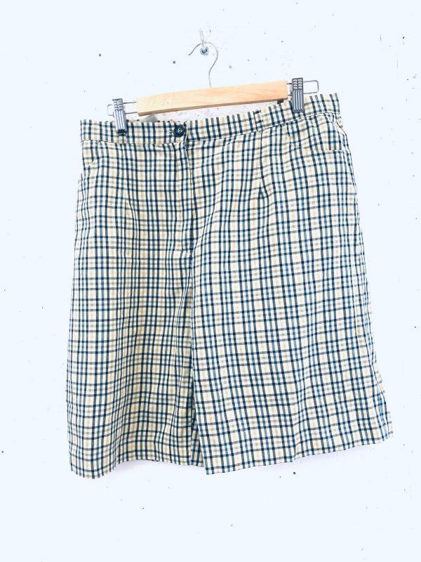 Lote pantalones cortos estampados mujer