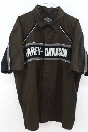 Lote camisas Harley Davidson
