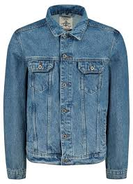 Mix chaquetas denim por Kilos