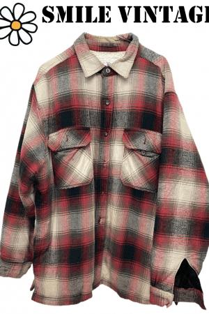 Lote chaquetas leñador