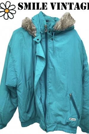 Lote abrigos K-WAY
