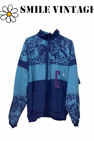 Lote chaquetas vintage multicolor