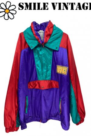 Mix abrigos Crazy Multicolor