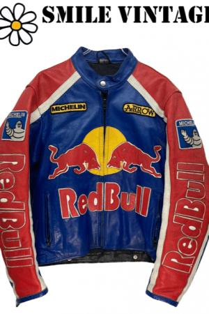 Cazadora Red Bull auténtica