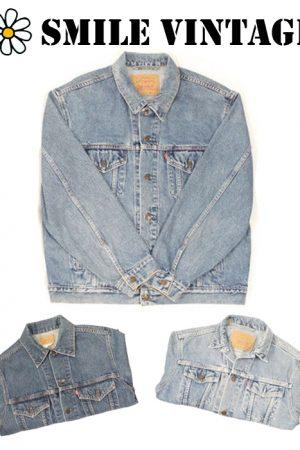 Mix chaquetas denim LLW