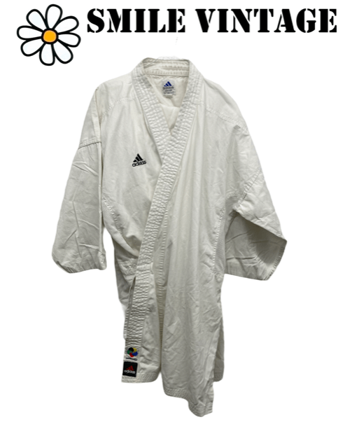 Kimono deportivo adidas
