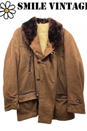 Lote abrigos vintage + chaleco