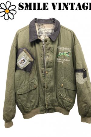 Lote chaquetas aviador