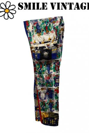Pantalón Versace