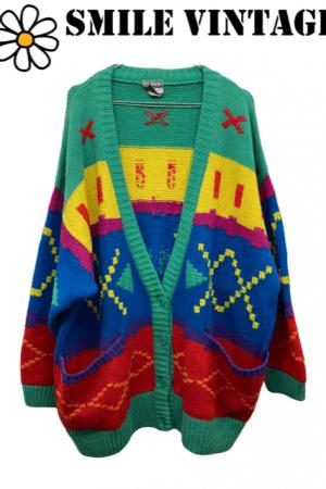 Conjunto de lana: Chaqueta + Jersey + Falda