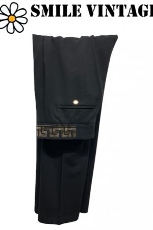 Pantalones Versace únicos