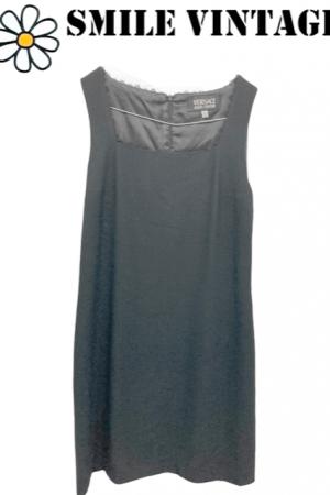 Vestido único de Versace