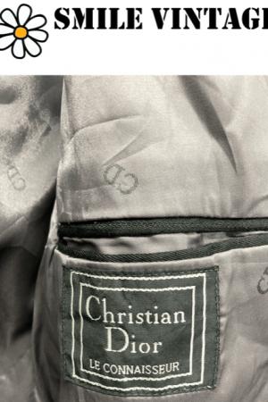 Chaqueta americana única de Christian Dior