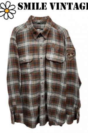 Lote Camisas franela Harley Davidson