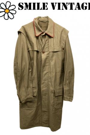 Lote abrigos vintage militares