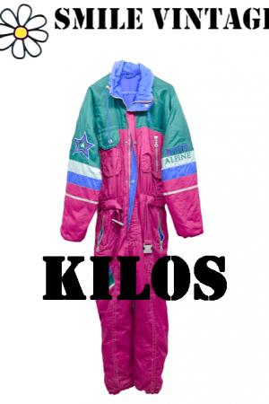 Mix Ski por Kilos