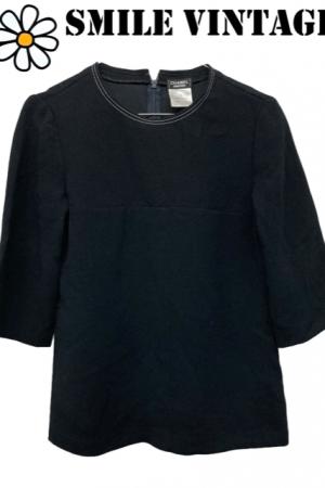 Lote de blusas Chanel