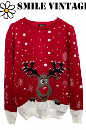 Lote Mix prendas navideñas