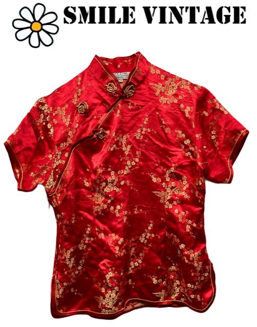 Lote de prendas de orientales