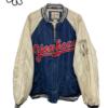 Sudaderas Vintage New York Yankees
