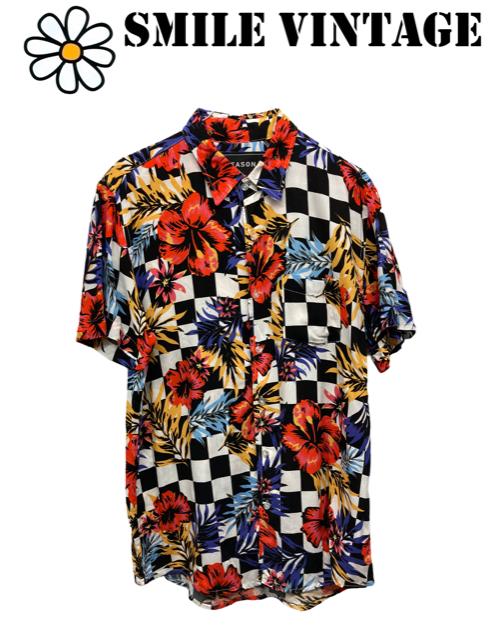 Lote camisas hawaianas mujer