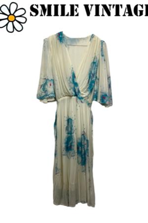 Lote de vestidos vintage